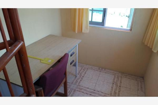 Foto de casa en renta en 6 poniente 14, chipilo de francisco javier mina, san gregorio atzompa, puebla, 5390113 No. 25