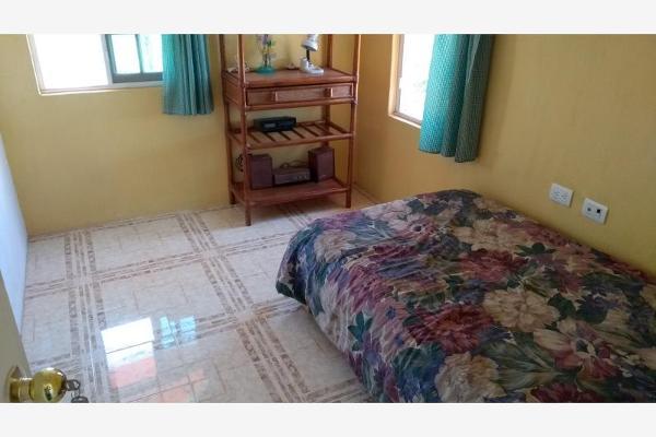 Foto de casa en renta en 6 poniente 14, chipilo de francisco javier mina, san gregorio atzompa, puebla, 5390113 No. 36