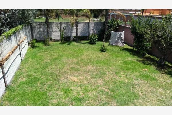 Foto de casa en renta en 6 poniente 14, chipilo de francisco javier mina, san gregorio atzompa, puebla, 5390113 No. 38