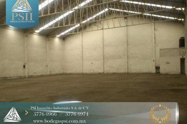 Foto de nave industrial en renta en calle 6 6, rustica xalostoc, ecatepec de morelos, méxico, 2665346 No. 03