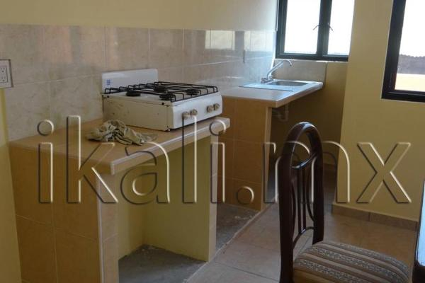 Foto de casa en renta en por el libramiento adolfo lopez mateos 6, villa rosita, tuxpan, veracruz de ignacio de la llave, 2707087 No. 03