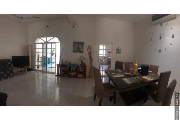 Foto de casa en venta en 60 , merida centro, mérida, yucatán, 14028681 No. 05