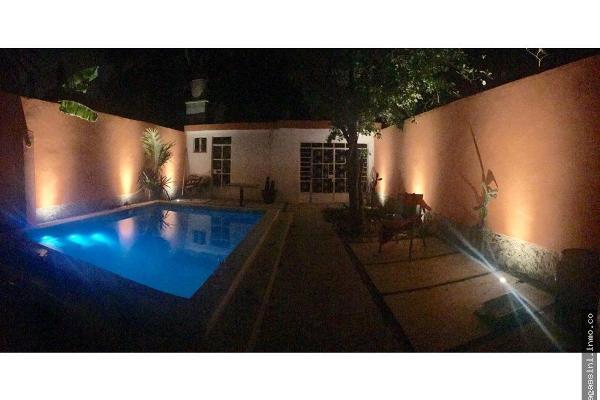 Foto de casa en venta en 60 , merida centro, mérida, yucatán, 14028681 No. 12