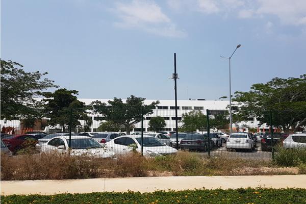 Foto de terreno habitacional en venta en  , 60 norte, mérida, yucatán, 8431909 No. 15