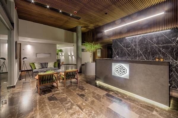 Foto de departamento en renta en  , del norte, mérida, yucatán, 8899177 No. 04