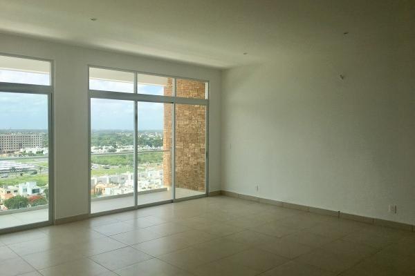 Foto de departamento en renta en  , del norte, mérida, yucatán, 8899177 No. 10