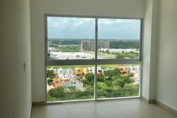Foto de departamento en renta en  , del norte, mérida, yucatán, 8899177 No. 11