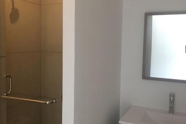 Foto de departamento en renta en  , del norte, mérida, yucatán, 8899177 No. 16