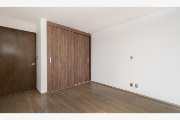 Foto de departamento en venta en 603 202, narvarte oriente, benito juárez, df / cdmx, 0 No. 02