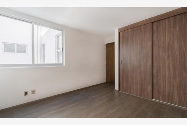 Foto de departamento en venta en 603 202, narvarte oriente, benito juárez, df / cdmx, 20499110 No. 10
