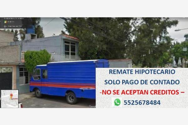 Foto de casa en venta en 603 21, san juan de aragón, gustavo a. madero, df / cdmx, 6178856 No. 01