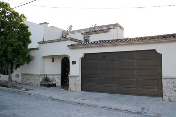 Casa en paseo de miner a villa magna ramos arizpe for Busco casa en renta