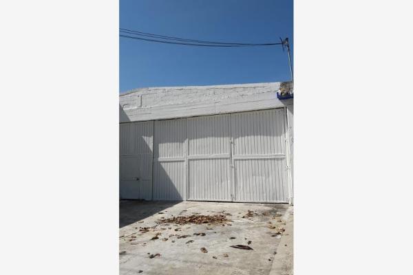 Foto de nave industrial en renta en 61x26 00, puerto pesquero, carmen, campeche, 5837409 No. 01
