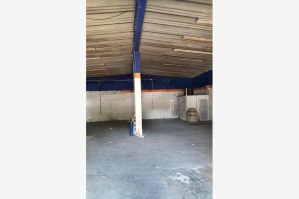 Foto de nave industrial en renta en 61x26 00, puerto pesquero, carmen, campeche, 5837409 No. 03