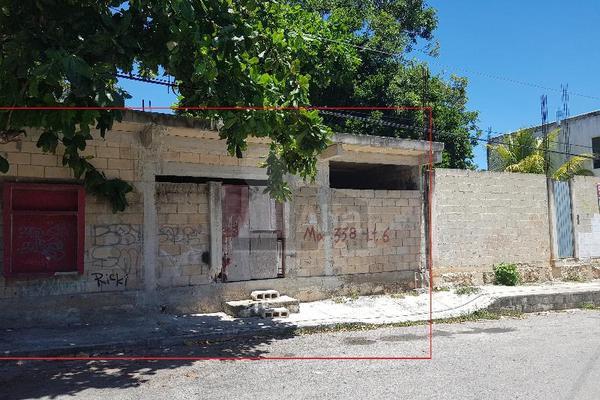 Foto de terreno habitacional en venta en 62 , luis donaldo colosio, solidaridad, quintana roo, 5788593 No. 03
