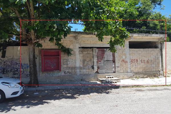 Foto de terreno habitacional en venta en 62 , luis donaldo colosio, solidaridad, quintana roo, 5788593 No. 04