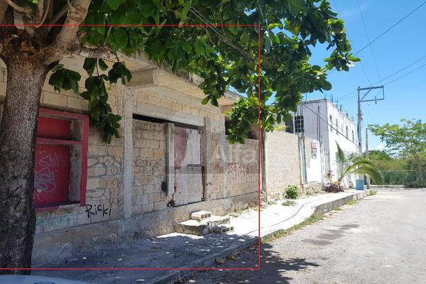 Foto de terreno habitacional en venta en 62 , luis donaldo colosio, solidaridad, quintana roo, 5788593 No. 05
