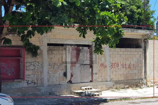 Foto de terreno habitacional en venta en 62 , luis donaldo colosio, solidaridad, quintana roo, 5788593 No. 06