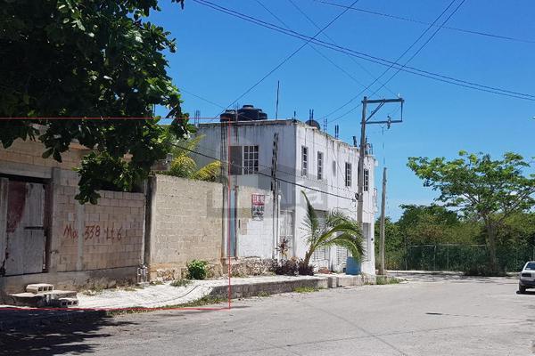 Foto de terreno habitacional en venta en 62 , luis donaldo colosio, solidaridad, quintana roo, 5788593 No. 07