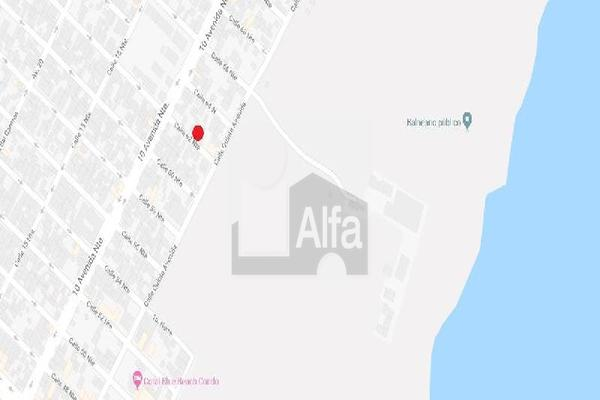Foto de terreno habitacional en venta en 62 , luis donaldo colosio, solidaridad, quintana roo, 5788593 No. 08