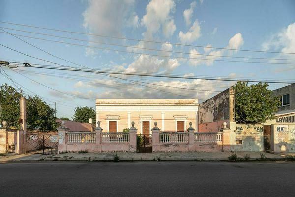 Foto de rancho en venta en 62 , merida centro, mérida, yucatán, 0 No. 01