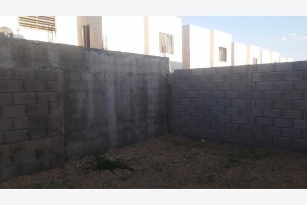 Foto de casa en renta en avenida las americas 620, san felipe sur, piedras negras, coahuila de zaragoza, 3092442 No. 03