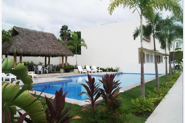 Foto de casa en venta en  621, villas del puerto, puerto vallarta, jalisco, 1901506 No. 01