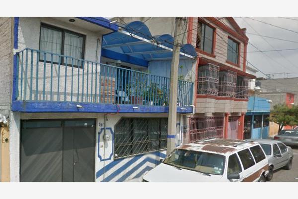 Foto de casa en venta en 625 00000, ampliación san juan de aragón, gustavo a. madero, df / cdmx, 17026206 No. 01