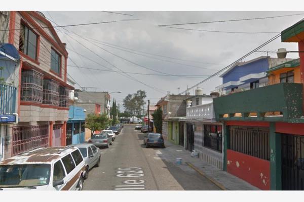 Foto de casa en venta en 625 00000, ampliación san juan de aragón, gustavo a. madero, df / cdmx, 17026206 No. 03