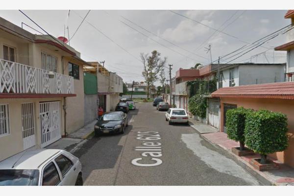 Foto de casa en venta en 625 00000, san juan de aragón v sección, gustavo a. madero, df / cdmx, 17281475 No. 01