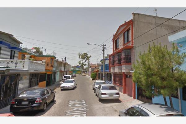 Foto de casa en venta en 625 00000, san juan de aragón v sección, gustavo a. madero, df / cdmx, 17281475 No. 03