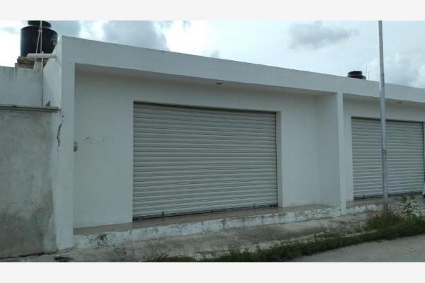 Foto de local en renta en 62b 623, caucel, mérida, yucatán, 8901199 No. 02