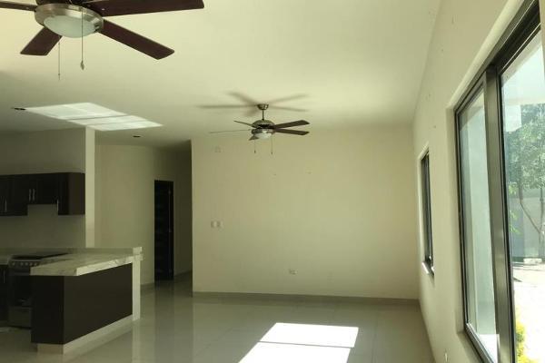 Foto de departamento en renta en 63 189, montes de ame, mérida, yucatán, 6167450 No. 02