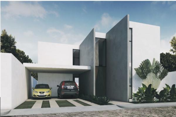 Foto de casa en venta en 63 , villas del sur, mérida, yucatán, 0 No. 02