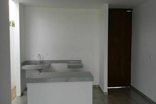 Foto de casa en venta en 63 , villas del sur, mérida, yucatán, 0 No. 07