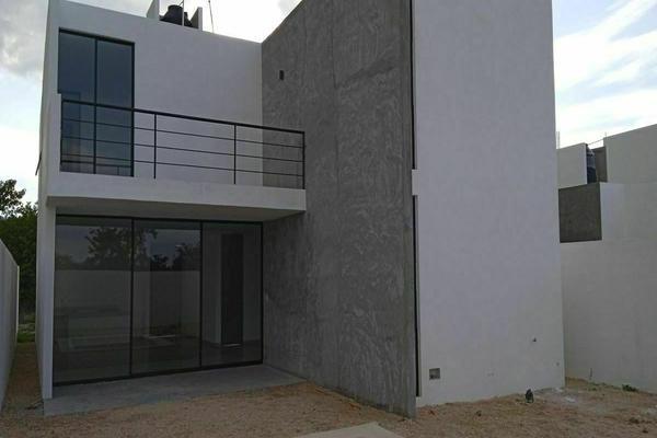 Foto de casa en venta en 63 , villas del sur, mérida, yucatán, 0 No. 14