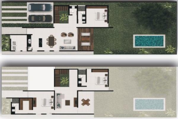 Foto de casa en venta en 63 , villas del sur, mérida, yucatán, 0 No. 19