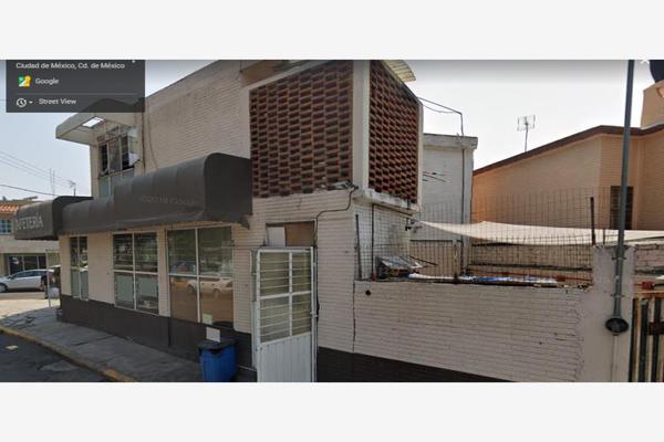 Foto de casa en venta en 637 69, ampliación san juan de aragón, gustavo a. madero, df / cdmx, 14436811 No. 03