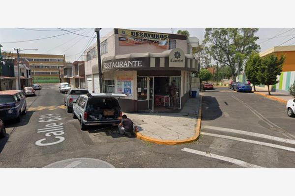 Foto de casa en venta en 637 69, ampliación san juan de aragón, gustavo a. madero, df / cdmx, 14436811 No. 04