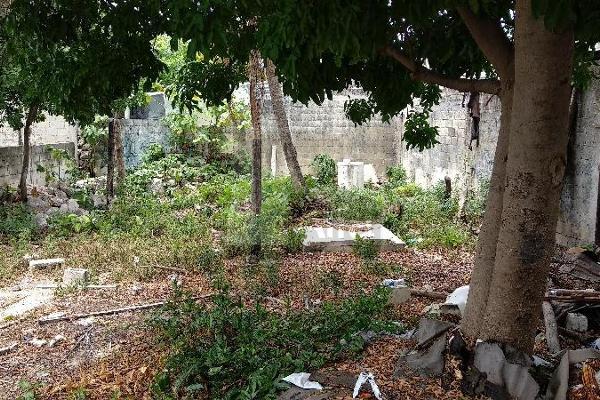 Foto de terreno habitacional en venta en 64 , luis donaldo colosio, solidaridad, quintana roo, 0 No. 03
