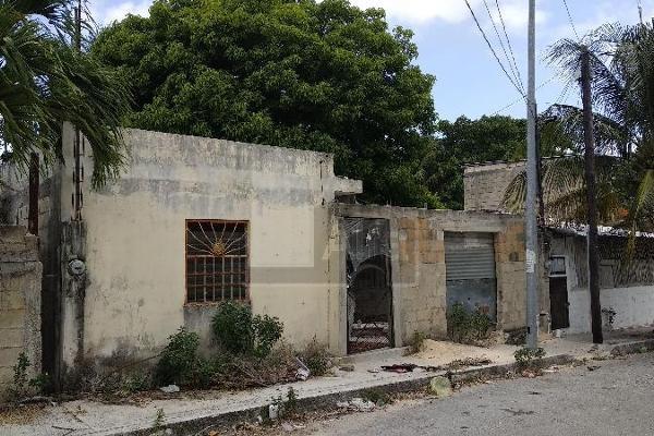 Foto de terreno habitacional en venta en 64 , luis donaldo colosio, solidaridad, quintana roo, 0 No. 04