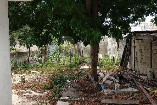 Foto de terreno habitacional en venta en 64 , luis donaldo colosio, solidaridad, quintana roo, 0 No. 05