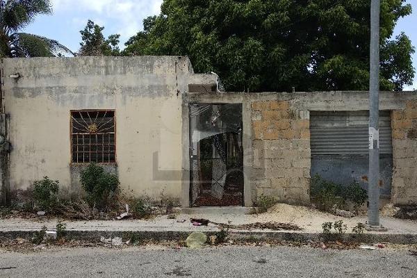 Foto de terreno habitacional en venta en 64 , luis donaldo colosio, solidaridad, quintana roo, 0 No. 07