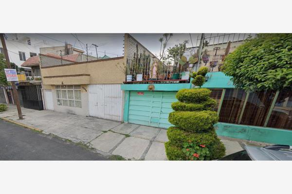 Foto de casa en venta en 641 0, ampliación san juan de aragón, gustavo a. madero, df / cdmx, 15797943 No. 02
