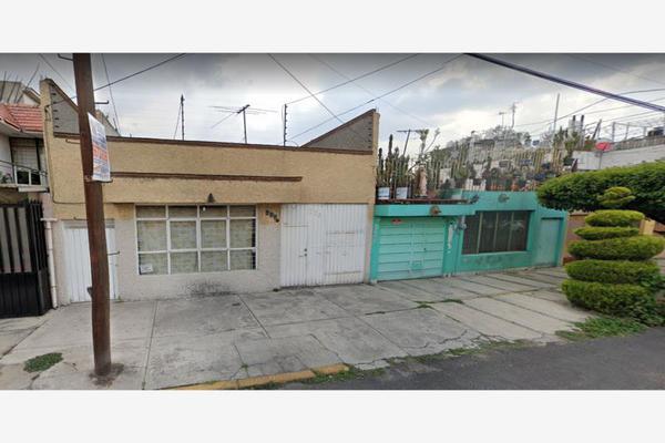 Foto de casa en venta en 641 0, ampliación san juan de aragón, gustavo a. madero, df / cdmx, 15797943 No. 03