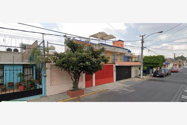 Foto de casa en venta en 641 228, ampliación san juan de aragón, gustavo a. madero, df / cdmx, 14436819 No. 02