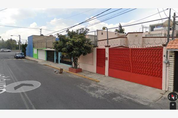 Foto de casa en venta en 641 228, ampliación san juan de aragón, gustavo a. madero, df / cdmx, 14436819 No. 03