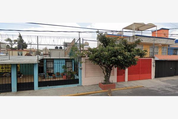 Foto de casa en venta en 641 228, ampliación san juan de aragón, gustavo a. madero, df / cdmx, 14436819 No. 04