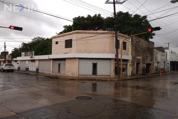Foto de departamento en venta en 65 534, merida centro, mérida, yucatán, 21523949 No. 01