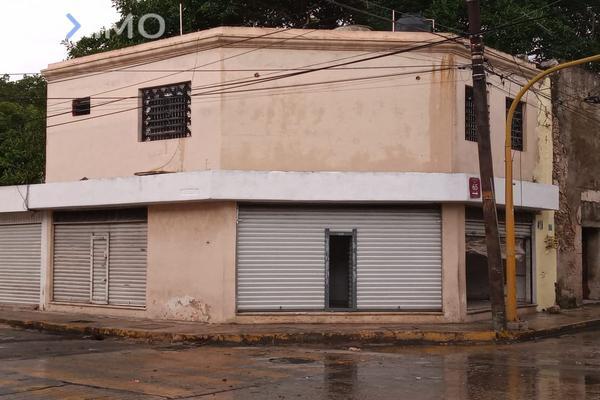Foto de departamento en venta en 65 534, merida centro, mérida, yucatán, 21523949 No. 02